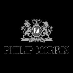 Philip Morris logó