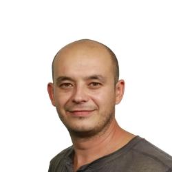 Csaba Lenart