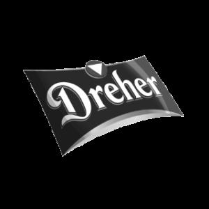 Dreher logó