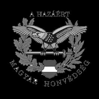 Magyar Honvédség logo