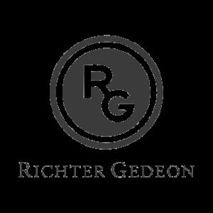 Richter logó
