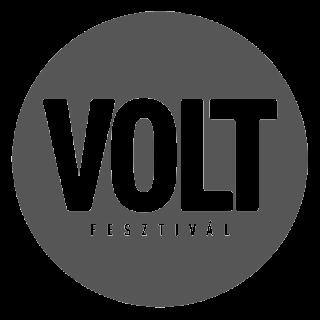 Volt fesztival logo