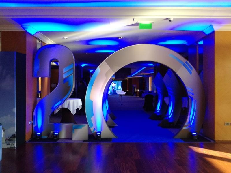 Event rentals reference Adytia event 2017